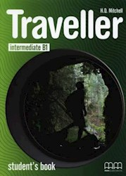 Libro Traveller Intermediate B1 Student'S Book