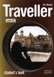 Libro Traveller Level B2 Student'S Book