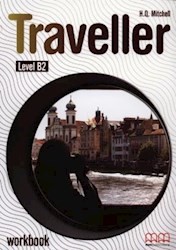Libro Traveller Level B2 Workbook
