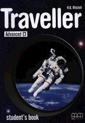Libro Traveller Advanced C1 Student'S Book