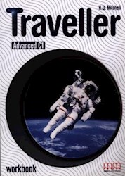 Libro Traveller Advanced C1 Workbook