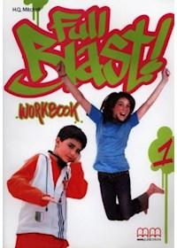 Papel Full Blast 1 - Workbook