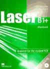 Libro Laser B1+ Pre Fce Workbook + Key