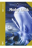Papel MOBY DICK (MM PUBLICATIONS TOP READERS LEVEL 5) (WITH CD)