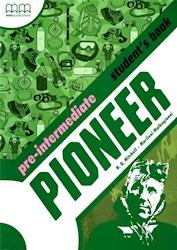 Libro Pioneer Pre Intermediate ( Brit.) Student'S Book