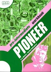 Libro Pioneer Pre Intermediate ( Brit.) Workbook
