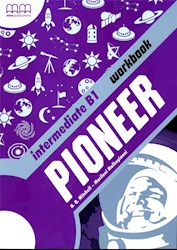 Libro Pioneer Intermediate B1 ( Brit.) Workbook