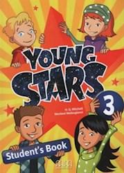 Libro Young Stars 3 ( Brit.) Student'S Book