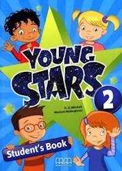 Libro Young Stars 2 ( Brit.) Student'S Book