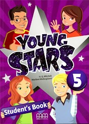 Libro Young Stars 5 ( Brit.) Student'S Book