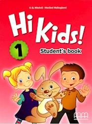 Libro Hi Kids ! 1 ( Brit.) Student'S Book + Cd