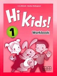 Libro Hi Kids ! 1 ( Brit.) Workbook