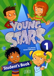 Libro Young Stars 1 ( Brit.) Student'S Book + Extra