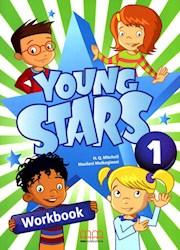 Libro Young Stars 1 ( Brit.) Workbook + Cd