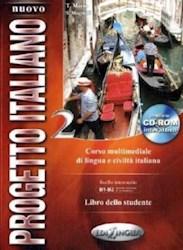 Papel Nuovo Progetto Italiano 2 Libro Dello Studente