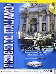 Papel Nuovo Progetto Italiano 1 Quaderno Degli Esercizi