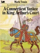 Papel A CONNECTICUT YANKEE IN KING ARTHUR'S COURT [LIBRO]