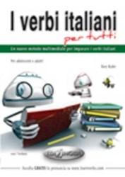 Papel I Verbi Italiani Per Tutti