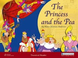Papel Princess And The Pea, The