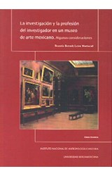 Papel La investigación y la profesión del investigador en un museo de arte moderno