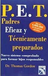 Papel PET PADRES EFICAZ Y TECNICAMENTE PREPARADOS