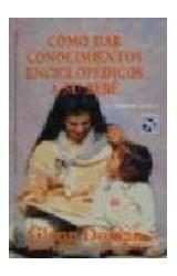 Papel COMO DAR CONOCIMIENTOS ENCICLOPEDICOS A SU BEBE