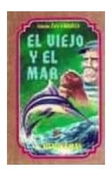 Papel VIEJO Y EL MAR