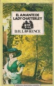 Papel Amante De  Chatterley ,El