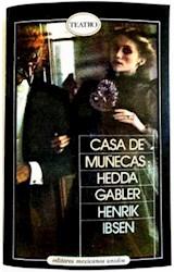 Papel CASA DE MUÑECAS/ HEDDA GABLER