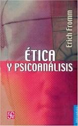 Papel Etica Y Psicoanalisis Pk