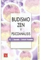 Papel BUDISMO ZEN Y EL PSICOANALISIS
