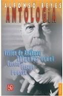 Papel ANTOLOGÍA DE ALFONSO REYES