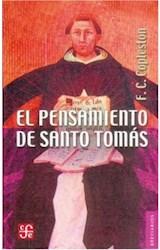Papel EL PENSAMIENTO DE SANTO TOME