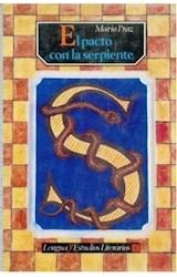 Papel EL PACTO CON LA SERPIENTE