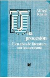Papel UNA PROCESION. CIEN AÑOS DE LIT.NORTEAMERIC.