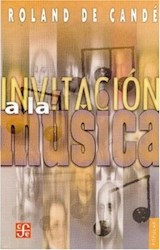 Papel INVITACION A LA MUSICA