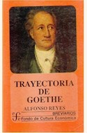 Papel TRAYECTORIA DE GOETHE