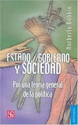 Libro Estado  Gobierno Y Sociedad