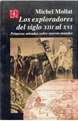 Papel LOS EXPLORADORES DEL SIGLO XIII T I