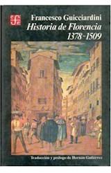 Papel HISTORIA DE FLORENCIA 1378-1509