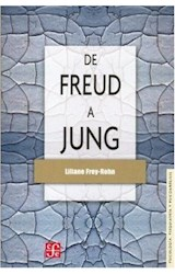 Papel DE FREUD A JUNG