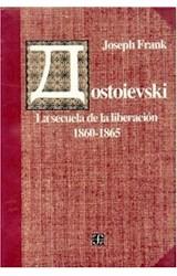 Papel DOSTOIEVSKI. LA SECUELA DE LA LIBERACION 186