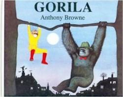 Libro Una Gorila