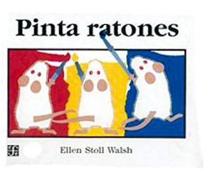 Papel PINTA RATONES