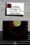 Papel Esferas De La Justicia, Las