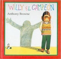 Libro Willy El Campeon