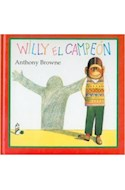 Papel WILLY EL CAMPEON (COLECCION ESPECIALES DE A LA ORILLA DEL VIENTO) (CARTONE)