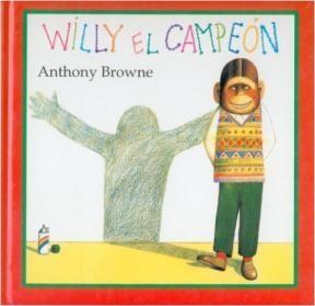 Papel Willy El Campeon