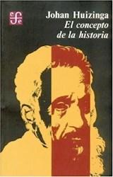 Papel EL CONCEPTO DE LA HISTORIA