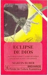 Papel ECLIPSE DE DIOS